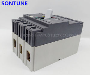 Sontune Sts3 Moulded Case Circuit Breaker pictures & photos