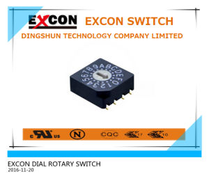 SMT Rotary Dim Switch