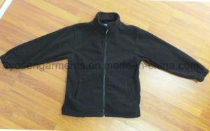 Adult′s Warm Polar Fleece Coat Outdoor Sports Jacket (PF16) pictures & photos