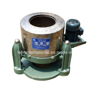 Industrial Hydro Extractor Dewatering Machine for Washing Factories pictures & photos