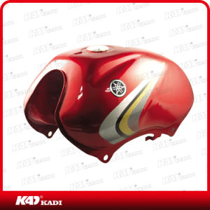 Motorcycle Spare Parts Motorcycle Fuel Tank for YAMAHA Ybr125 pictures & photos