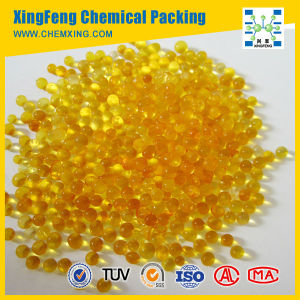 Silica Gel Orange Chemical Adsorbents 3-5mm pictures & photos