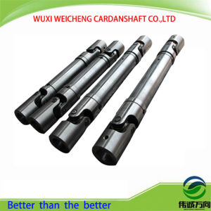 Stainless Steel Universal Shaft pictures & photos