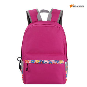 Outdoor Canvas Travel Hiking Camping Sports Bag Backpack pictures & photos