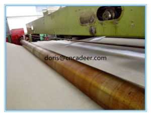 Nonwoven Needle Punched Geotextile Drainage Fabric pictures & photos
