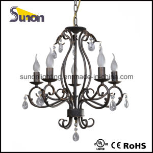 Antique Style Chandelier/ Pendant Lamp/Decorative Lamp pictures & photos