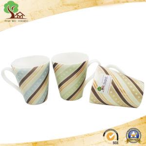Custom 11 Oz Decal Ceramic Mug pictures & photos