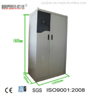 Static Transfer Switch with Rsts33-160A/250A/400A/600A/800A 380V 3pole pictures & photos