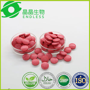 Health and Beauty Care Vitamin C Tablet pictures & photos