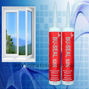 General Purpose Neutral Silicone Sealant pictures & photos
