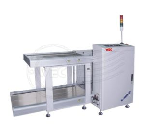 Automatic Adjustable Loader for SMT Line PCB Machine pictures & photos
