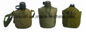 Military Outdoor Camping Water Bottle pictures & photos