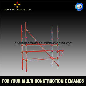 Scaffolding Standard Kwikstage Scaffolding System Parts pictures & photos