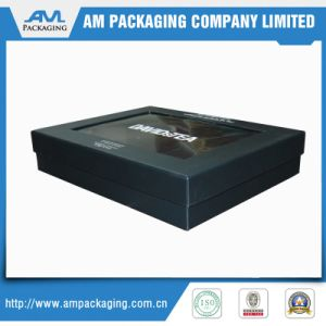 Am Packaging New Design Custom Printed Shoe Box with Brand Name pictures & photos