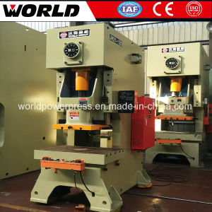Eccentric Type 100ton Sheet Metal Punching Machine (JH21-100) pictures & photos
