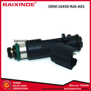 16450-RJA-A01 Fuel Injector Nozzle for ACURA RL/TL/MDX pictures & photos