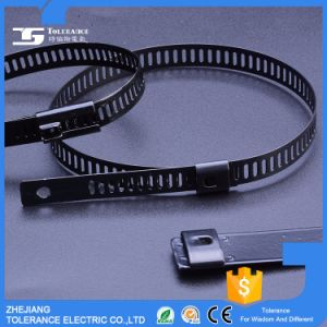 304 Naked Releasabl Stainless Steel Cable Ties