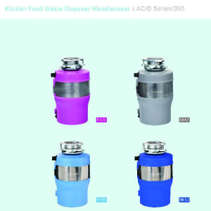 Advantages of Food Waste Disposers with DC Motor pictures & photos