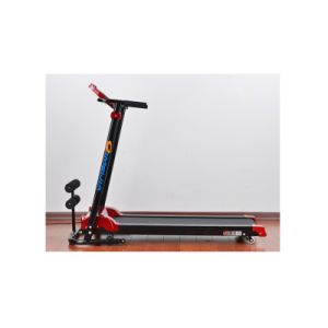 LCD Fitness Treadmill for Sale 1.25HP pictures & photos