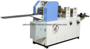 Yekon Automatick High Speed Napkin Folding Machine pictures & photos