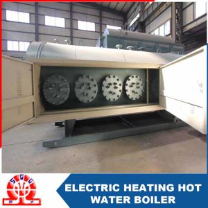 China Automatic Horizontal Customized Electric Hot Water Boiler pictures & photos