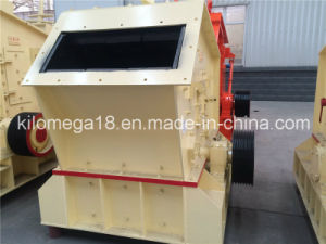 New Impact Crusher (PF series) From Professional Manufacturer pictures & photos