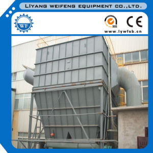 Cement Industry Bag Filter Dust Collector pictures & photos