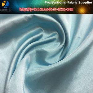 Wholesale Satin Silk Fabric. Polyester Satin Fabric, Satin Dress Fabric (Color Chart 4) pictures & photos