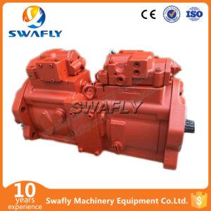 Kawasaki K3V112dt R210LC-7 Hydraulic Pump R210-7 Excavator Main Pump 31n6-10020 pictures & photos