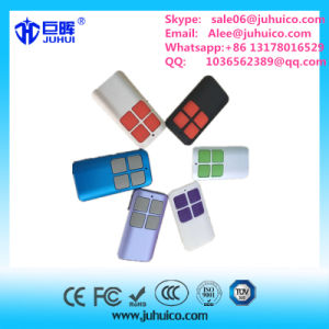 Ht12e 433MHz Fixed Code Gate Opener Remote Control pictures & photos