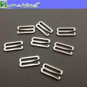 Rustless Metal Closure Buckle Hook for Bra pictures & photos