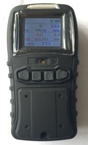 Portable Multi Gas Detector 5 in 1 Analyzer Carbon Monoxdie Detector pictures & photos