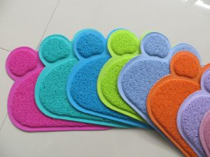 Pet Product for Cat Litter Trapping Mat Pet Mat pictures & photos