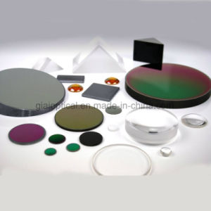 Giai Customized 1100-11000nm Infrared Optical Filters for Gas Analysers pictures & photos
