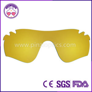 Sunglasse Polarized Goggle Lens for Lock Path pictures & photos