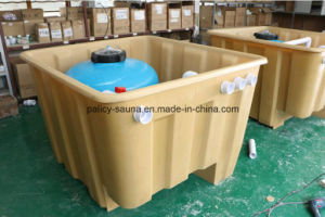 High Quality Pipeless Swimming Pool Integrated Pool Filter, Underground Integrative Pool Filter System pictures & photos