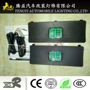 Luggage Compartment Lamp Additional Rear Truck Back Door Light for Toyota pictures & photos