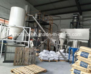 Automatic PVC Powder Dosing Mixing Conveying to Extruder pictures & photos