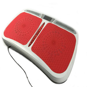 Body Shaper Super Easy Crazy Fit Massage Slim Vibration Plate pictures & photos