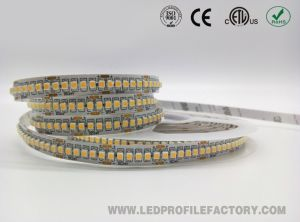 20m/30m Long Constant Current 12V/24 240LED 2835 LED Flexi Strip Light pictures & photos