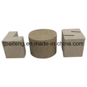 Garden Granite Bench, Stone Chair, Garden Furniture pictures & photos