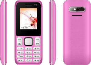 1.8 Inch Small Size GSM Dual SIM Mobile Phone Cell Phone Feature Phone pictures & photos