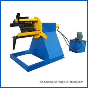 Traffic Road Safety Products Guardrail Highway Roll Forming Machine Cutting Machine pictures & photos