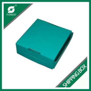 Custom Color Flat Pack Corrugated Mailer Boxes Wholesale pictures & photos