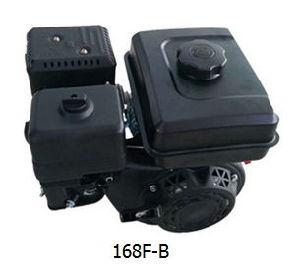 Gasoline Engine 168f-a/B/C/D/E/F pictures & photos