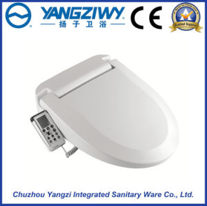 Electric Intelligent Automatic Intelligent Toilet Lids (YZZN8) pictures & photos