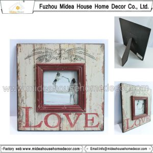 Wholesale Wooden Picture Frames with Love Style pictures & photos