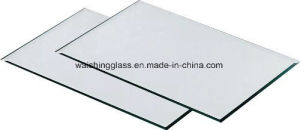 Wsg 2mm-6mm Silver Mirror Glass, Aluminum Mirror Glass with Igcc&CCC pictures & photos