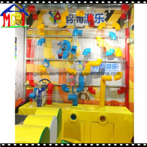 Indoor Playground Soft Play LED Fantasy Lighting Box pictures & photos