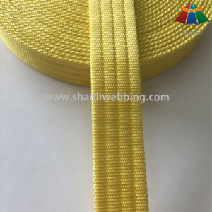 Custom Thickened Core-Spun 3 Pit Nylon Webbing pictures & photos